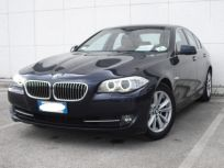 BMW 520 D BUSINESS Usata 2011