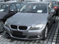 BMW 320 D CAT XDRIVE TOURING ELETTA Usata 2009
