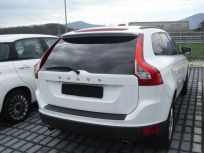 VOLVO XC60 D5 AWD GEARTRONIC SUMMUM used car 2011