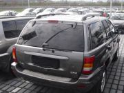 JEEP GRAND CHEROKEE 2.7 CRD CAT OVERLAND Usata 2003