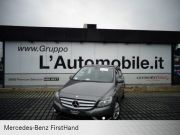 Mercedes-Benz B 160 CDI Executive