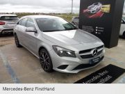 MERCEDES-BENZ CLA 180 D S.W. AUTOMATIC BUSINESS Usata 2016