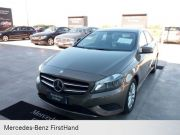 MERCEDES-BENZ A 180 CDI (BE) EXECUTIVE