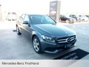 Mercedes-Benz C 180 D AUTOMATIC EXECUTIVE Usata 2016