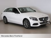 Mercedes-Benz C 200 d S.W. Automatic Executive