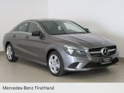 Mercedes-Benz CLA 180 d Automatic Executive