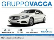 Mercedes-Benz C 220 d Avantgarde (BT) auto
