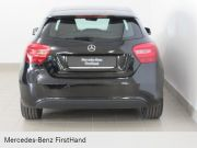 Mercedes-Benz A 180 D AUTOMATIC BUSINESS Usata 2016