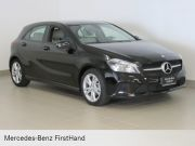 Mercedes-Benz A 160 d Automatic Executive