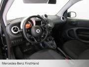Smart FORTWO 1.0 YOUNGSTER 71CV TWINAMIC Usata 2016