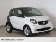 Smart ForTwo 1.0 Youngster 71cv twinamic
