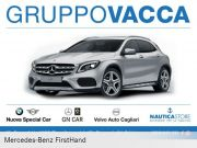 Mercedes-Benz GLA 200 d Business