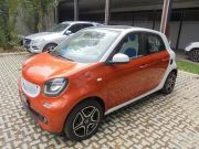 Smart ForFour 90 0.9 Turbo Proxy