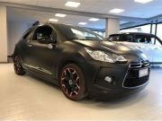 DS DS 3 1.4 HDi 70 Just Black