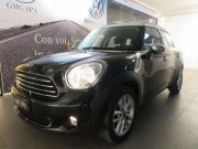 MINI Countryman Mini Cooper D Countryman Automatica