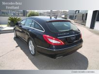 MERCEDES-BENZ CLS 350 CDI SW BLUEEFFICIENCY 4MATIC Usata 2012