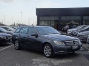 MERCEDES-BENZ OTHER C SW 180 CDI TREND (BLUEEFF)