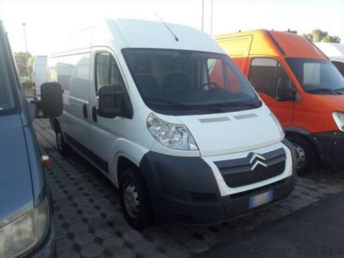 CITROEN Jumper 33 2.2 HDi cat PC-TB Furgone