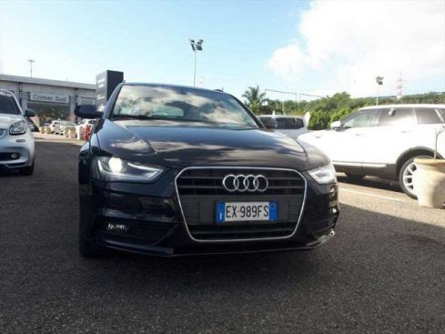 AUDI A4 avant 2.0 tdi Business Plus 190cv multitronic