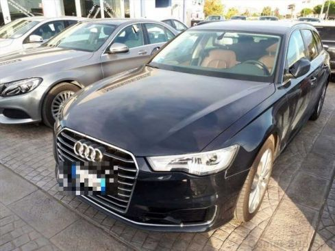AUDI A6 Avant 2.0 tdi ultra Business plus 190cv s-troni