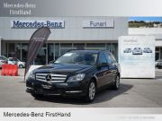 MERCEDES-BENZ C 200 CDI S.W. BLUEEFFICIENCY EXECUTIVE