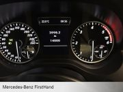 MERCEDES-BENZ A 160 CDI EXECUTIVE Usata 2014