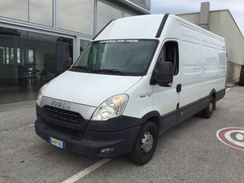 IVECO Daily (2011-2014) Daily 35S15V 2.3 HPT PL-TM Furgone