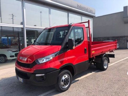 IVECO Daily (2014--->) Daily 35C11 BTor 2.3 HPT PC-RG Cabinato