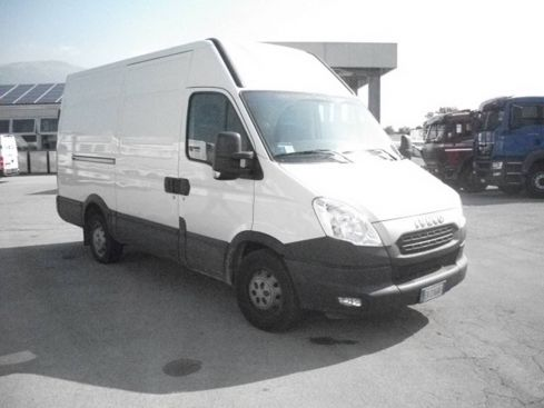 IVECO Daily (2011-2014) Daily 35S15V 2.3 HPT PM-TM Furgone