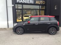 MINI COUNTRYMAN JHON COOPER WORKS