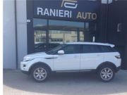 Land Rover RANGE ROVER EVOQUE PURE TECH PACK PACK Usata 2013
