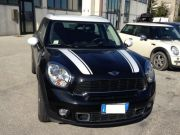MINI COOPER COUNTRYMAN SD Usata 2011