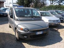 FIAT MULTIPLA B POWER