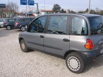 FIAT MULTIPLA B POWER Usata 2002
