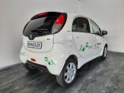 PEUGEOT ION ACTIVE Usata 2012