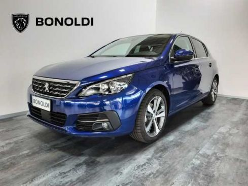 PEUGEOT 308 1.5 BlueHDi 130 cv EAT6 S&S Allure
