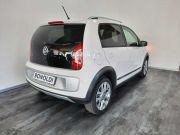 VOLKSWAGEN UP! 1.0 75 CV 5P. CROSS Usata 2014