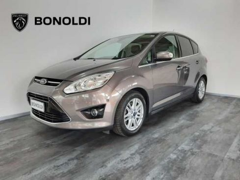 FORD C-Max 2.0 TDCi 163CV Powershift Plus