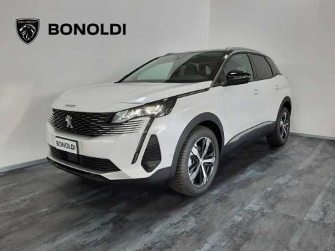 PEUGEOT 3008 1.5 BlueHDi 130 cv S&S Allure Pack