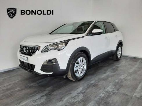 PEUGEOT 3008 1.5 BlueHDi 130 S&S EAT8 Business AUTOCA