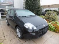 Fiat PUNTO 1.4 8V 5 PORTE NATURAL POWER STREET Km 0 2014