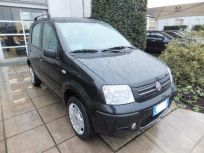 FIAT PANDA 1.2 DYNAMIC NATURAL POWER Usata 2008
