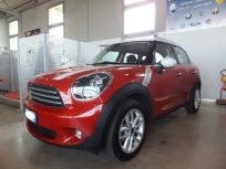 MINI COUNTRYMAN MINI COOPER Usata 2014