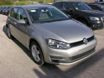 VOLKSWAGEN GOLF 1.6 TDI 5P. COMFORTLINE BLUEMOTION TECHN Usata 2014