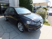 VOLKSWAGEN GOLF 1.6 TDI 110 CV 3P. HIGHLINE BLUEMOTION TECHNOLOGY Km 0 2015