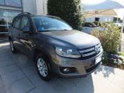 VOLKSWAGEN TIGUAN 1.4 TSI 122 CV TREND & FUN BLUEMOTION TECHNOLOGY Usata 2012