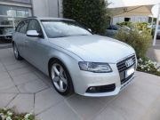AUDI A4 AVANT 2.0 TDI 143CV F.A.P. MULTITRONIC ADVANCED Usata 2012