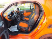 Smart FORTWO 70 1.0 SPORT EDITION 1 Usata 2014