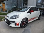 ABARTH PUNTO EVO 1.4 16V TURBO MULTIAIR S&S Usata 2010