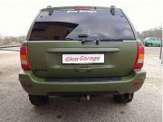 JEEP GRAND CHEROKEE 3.100 LIMITED MILITARY Usata 2100
